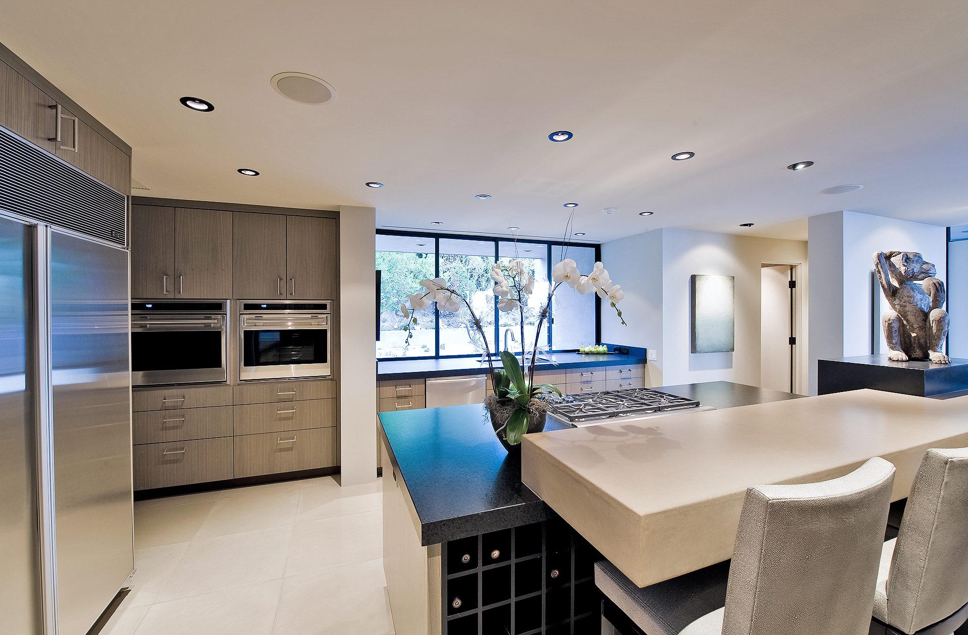 Modern Livingroom - Renovations Toronto
